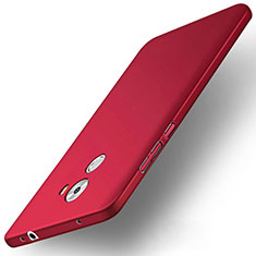 Schutzhülle Kunststoff Tasche Matt M01 für Xiaomi Mi Mix Rot