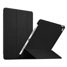 Schutzhülle Stand Flip Tasche Leder für Apple iPad Pro 9.7 Schwarz