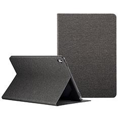 Schutzhülle Stand Tasche Leder L01 für Apple iPad Pro 9.7 Schwarz