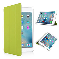 Schutzhülle Stand Tasche Leder Matt für Apple iPad Pro 9.7 Grün