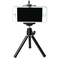 Selfie Stick Stange Stativ Bluetooth Teleskop Universal T18 für Sony Xperia XA2 Schwarz