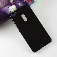 Silikon Hülle Handyhülle Gummi Schutzhülle für Asus Zenfone 3 Ultra ZU680KL Schwarz