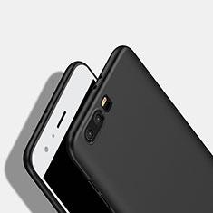 Silikon Hülle Handyhülle Gummi Schutzhülle für Huawei Honor 9 Schwarz