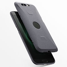Silikon Hülle Handyhülle Gummi Schutzhülle für Xiaomi Black Shark Grau
