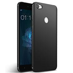 Silikon Hülle Handyhülle Gummi Schutzhülle für Xiaomi Redmi Note 5A Pro Schwarz