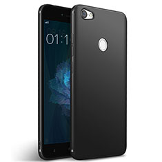 Silikon Hülle Handyhülle Gummi Schutzhülle für Xiaomi Redmi Y1 Schwarz