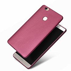 Silikon Hülle Handyhülle Ultra Dünn Schutzhülle 360 Grad für Huawei Honor V8 Max Violett