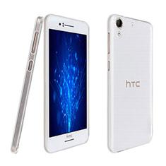 Silikon Hülle Handyhülle Ultra Dünn Schutzhülle Durchsichtig Transparent für HTC Desire 728 728g Klar