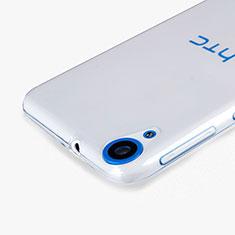 Silikon Hülle Handyhülle Ultra Dünn Schutzhülle Durchsichtig Transparent für HTC Desire 820 Klar