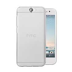 Silikon Hülle Handyhülle Ultra Dünn Schutzhülle Durchsichtig Transparent für HTC One A9 Klar