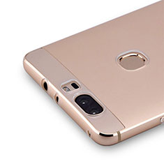 Silikon Hülle Handyhülle Ultra Dünn Schutzhülle Durchsichtig Transparent für Huawei Honor V8 Klar