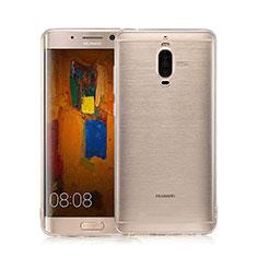 Silikon Hülle Handyhülle Ultra Dünn Schutzhülle Durchsichtig Transparent für Huawei Mate 9 Pro Klar