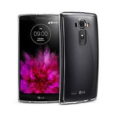 Silikon Hülle Handyhülle Ultra Dünn Schutzhülle Durchsichtig Transparent für LG G Flex 2 Klar