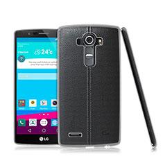 Silikon Hülle Handyhülle Ultra Dünn Schutzhülle Durchsichtig Transparent für LG G4 Klar