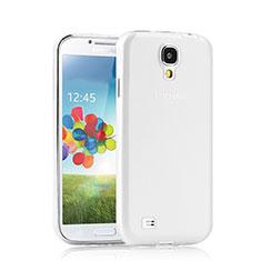 Silikon Hülle Handyhülle Ultra Dünn Schutzhülle Durchsichtig Transparent für Samsung Galaxy S4 IV Advance i9500 Klar