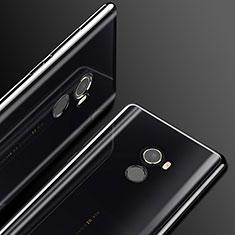 Silikon Hülle Handyhülle Ultra Dünn Schutzhülle Durchsichtig Transparent für Xiaomi Mi Mix 2 Klar