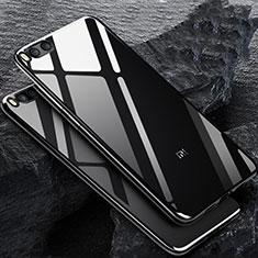 Silikon Hülle Handyhülle Ultra Dünn Schutzhülle Durchsichtig Transparent für Xiaomi Mi Note 3 Klar
