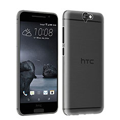 Silikon Hülle Handyhülle Ultra Dünn Schutzhülle Durchsichtig Transparent Gel HT01 für HTC One A9 Klar
