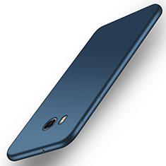 Silikon Hülle Handyhülle Ultra Dünn Schutzhülle für HTC U11 Blau