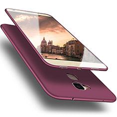 Silikon Hülle Handyhülle Ultra Dünn Schutzhülle für Huawei GR5 Mini Violett