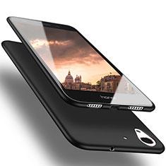 Silikon Hülle Handyhülle Ultra Dünn Schutzhülle für Huawei Honor Holly 3 Schwarz