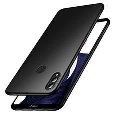 Silikon Hülle Handyhülle Ultra Dünn Schutzhülle für Huawei Honor Note 10 Schwarz