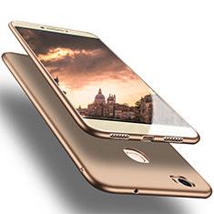 Silikon Hülle Handyhülle Ultra Dünn Schutzhülle für Huawei Honor Note 8 Gold