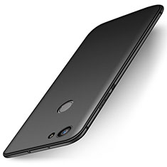 Silikon Hülle Handyhülle Ultra Dünn Schutzhülle für Huawei Nova Schwarz