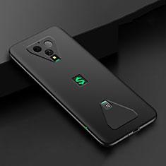 Silikon Hülle Handyhülle Ultra Dünn Schutzhülle für Xiaomi Black Shark 3 Pro Schwarz