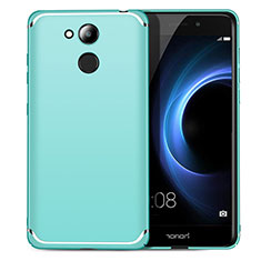 Silikon Hülle Handyhülle Ultra Dünn Schutzhülle S02 für Huawei Honor V9 Play Grün