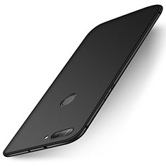 Silikon Hülle Handyhülle Ultra Dünn Schutzhülle S02 für Huawei Honor V9 Schwarz