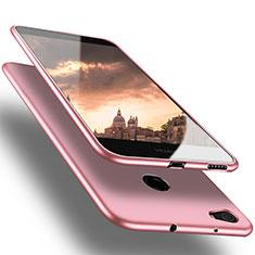 Silikon Hülle Handyhülle Ultra Dünn Schutzhülle S02 für Huawei Nova Rosa
