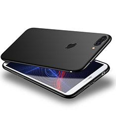 Silikon Hülle Handyhülle Ultra Dünn Schutzhülle S03 für Huawei Enjoy 8 Plus Schwarz