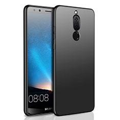 Silikon Hülle Handyhülle Ultra Dünn Schutzhülle S03 für Huawei Mate 10 Lite Schwarz