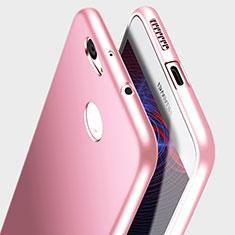 Silikon Hülle Handyhülle Ultra Dünn Schutzhülle S03 für Huawei Nova Rosa
