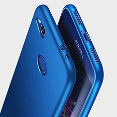 Silikon Hülle Handyhülle Ultra Dünn Schutzhülle S03 für Huawei P8 Lite (2017) Blau