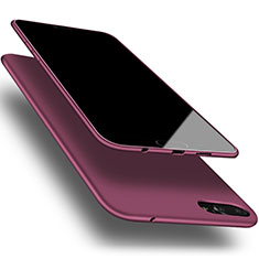 Silikon Hülle Handyhülle Ultra Dünn Schutzhülle S04 für Huawei Honor 10 Violett