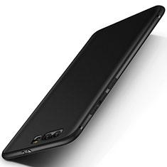 Silikon Hülle Handyhülle Ultra Dünn Schutzhülle S04 für Huawei Honor 9 Schwarz