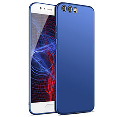Silikon Hülle Handyhülle Ultra Dünn Schutzhülle S04 für Huawei P10 Plus Blau