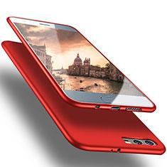 Silikon Hülle Handyhülle Ultra Dünn Schutzhülle S05 für Huawei Honor 9 Schwarz