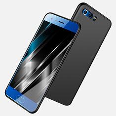Silikon Hülle Handyhülle Ultra Dünn Schutzhülle S06 für Huawei Honor 9 Schwarz