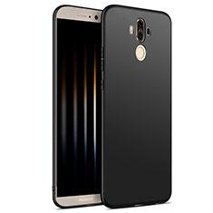 Silikon Hülle Handyhülle Ultra Dünn Schutzhülle S06 für Huawei Mate 9 Schwarz