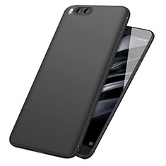 Silikon Hülle Handyhülle Ultra Dünn Schutzhülle S06 für Xiaomi Mi 6 Schwarz