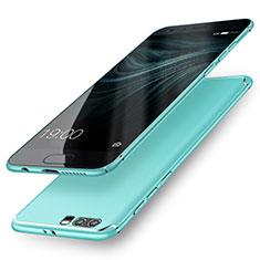 Silikon Hülle Handyhülle Ultra Dünn Schutzhülle S07 für Huawei Honor 9 Blau
