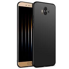 Silikon Hülle Handyhülle Ultra Dünn Schutzhülle S07 für Huawei Mate 10 Schwarz