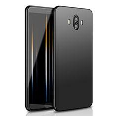 Silikon Hülle Handyhülle Ultra Dünn Schutzhülle S08 für Huawei Mate 10 Schwarz
