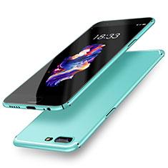 Silikon Hülle Handyhülle Ultra Dünn Schutzhülle Silikon für OnePlus 5 Grün