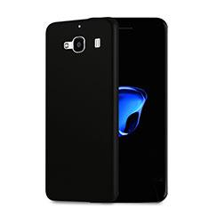 Silikon Hülle Handyhülle Ultra Dünn Schutzhülle Silikon für Xiaomi Redmi 2A Schwarz