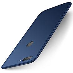 Silikon Hülle Handyhülle Ultra Dünn Schutzhülle Tasche S01 für Huawei Honor 8 Pro Blau