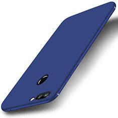Silikon Hülle Handyhülle Ultra Dünn Schutzhülle Tasche S01 für Huawei Honor 9i Blau